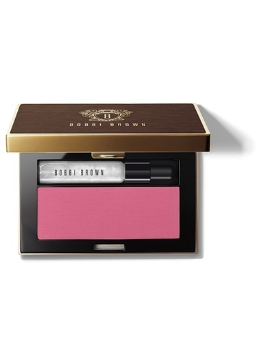 Bobbi Brown Mini Cheek Palette Pink 4,5 Gr Allık Paleti Pembe